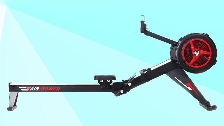 Wolverson Air Rower Review
