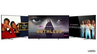 The addition of the new apps is part of a major revamp of the streaming offerings on Vizio's smart TVs
