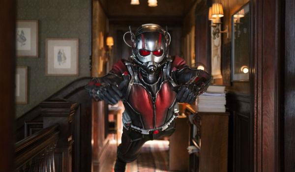 Ant Man Marvel