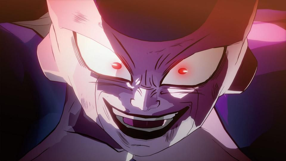 Dragon Ball Z: Kakarot releases on Friday, so here's a launch trailer