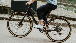 Ribble electric bike