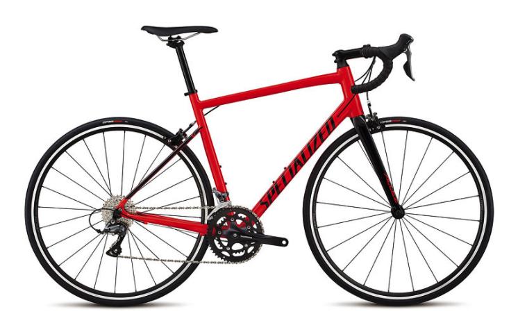 Specialized Ellez E5 2018 road bike