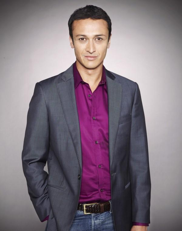 Chris Bisson as Jai Sharma