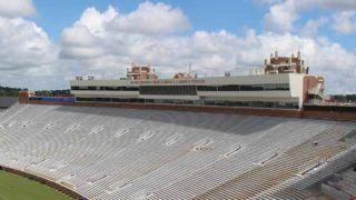 Danley Point-Source Boxes Solve Challenges For FSU Stadium