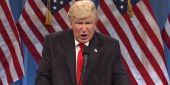 Saturday Night Live Apparently Tried To Get Donald Trump Back On The Show This Season