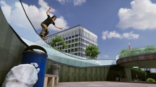 Evan Smith in Skater XL