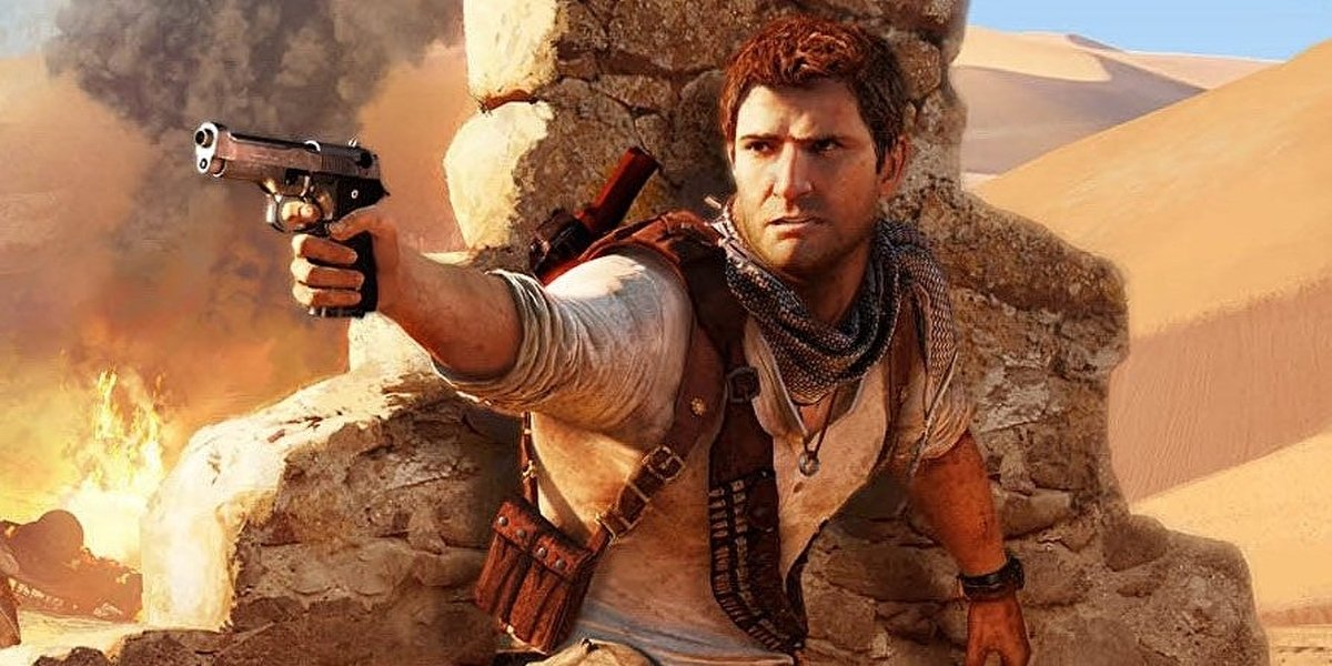 Uncharted An Updated Cast List Cinemablend