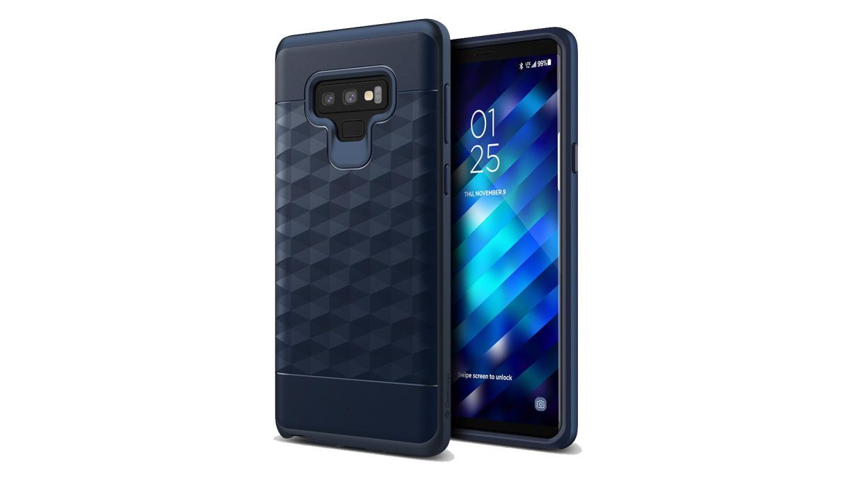 f4512805be01 Best Galaxy Note 9 cases: grab a top Samsung Note 9 case now   T3