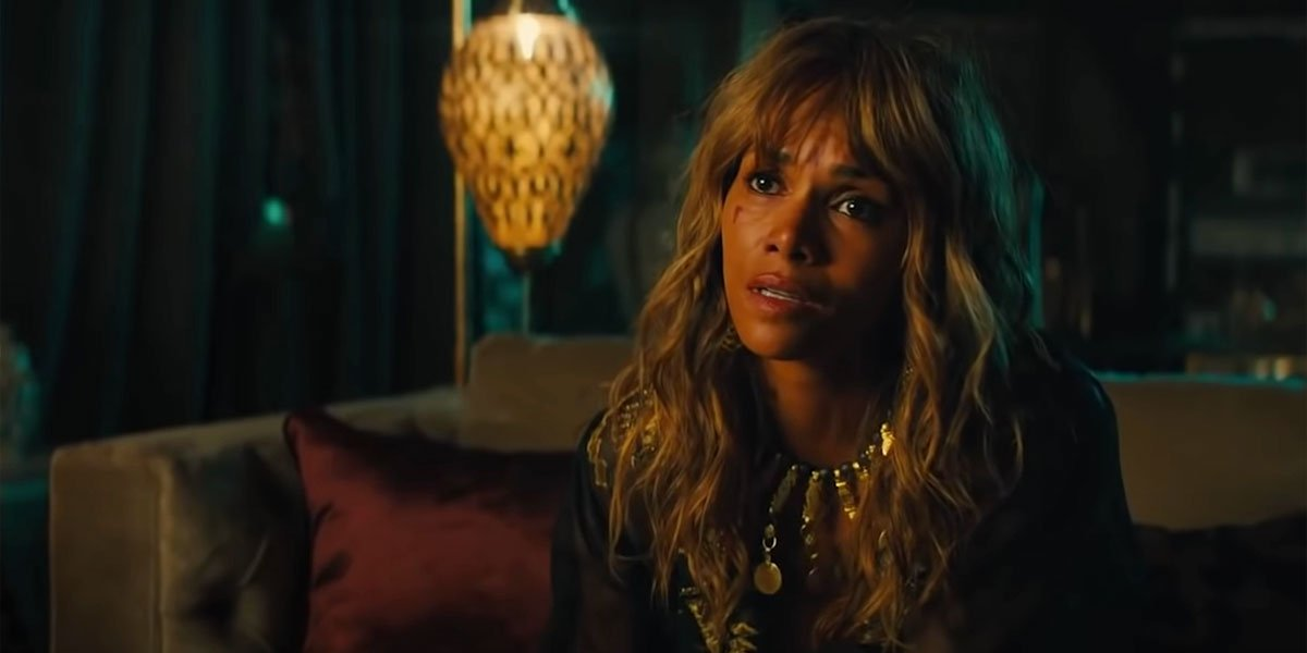 Halle Berry Jokes About Her Bad 'Radar' For Relationships And Why She's Drawn To The Wrong Guys