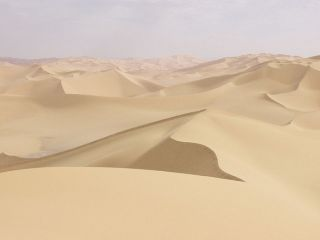 libya, sahara desert