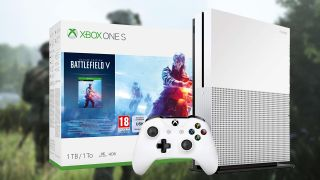 best Xbox One S bundle UK