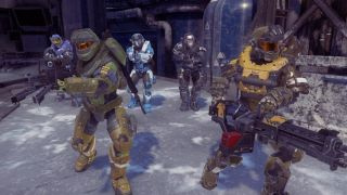Halo 3 matchmaking infection