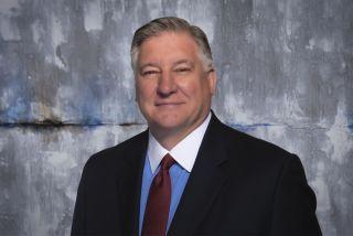Ron Romines, senior VP and regional manager, Nexstar