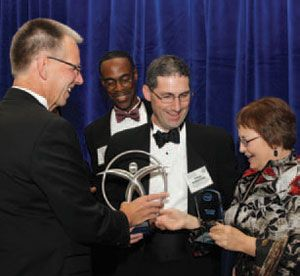 2010 Intel Schools Of Distinction Awards