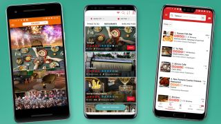 Bon App Etit The Best Apps For Finding Great Places To Eat