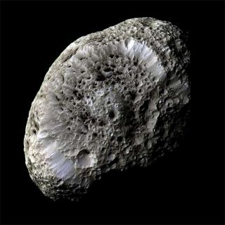 Key to Giant Space Sponge Revealed