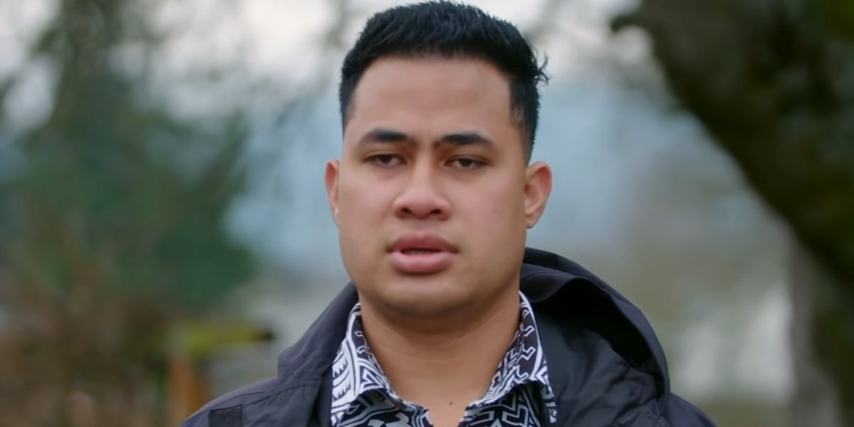 Asuelu 90 Day Fiance: Happily Ever After? TLC