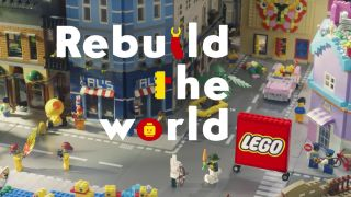 Rebuild the world ad screenshot