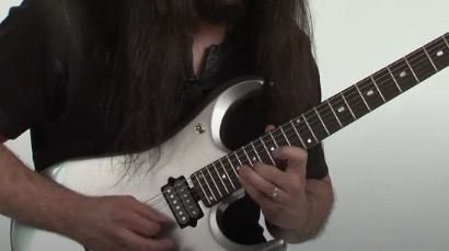 A Clean Sweep: Mastering Sweep Arpeggios with John Petrucci
