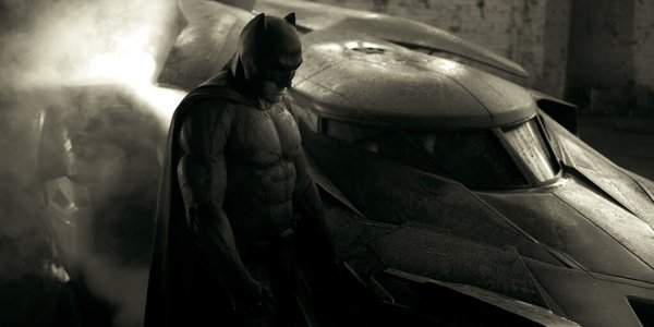 new batman The Next Solo Batman Movie May Be Directed By Ben Affleck.
