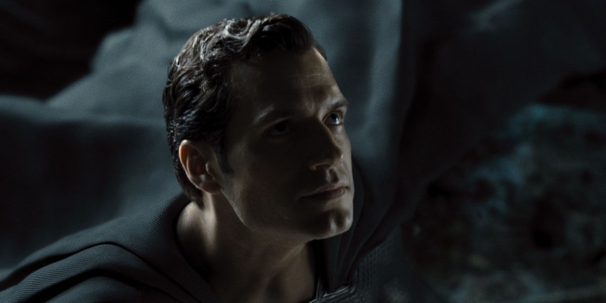 Henry Cavill's Superman Makes His Triumphant Return In Sweet Man Of Steel 2 Fan Art