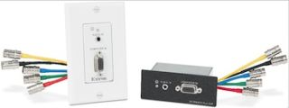 Extron Ships High Resolution VGA Line Driver