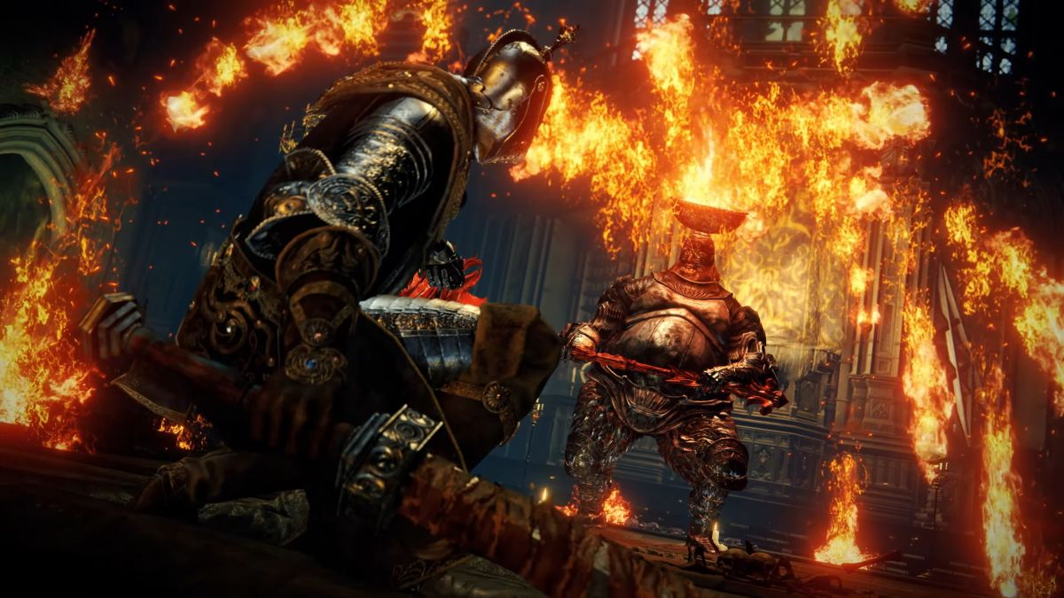 Elden Ring: Everything we know about FromSoftware's next game