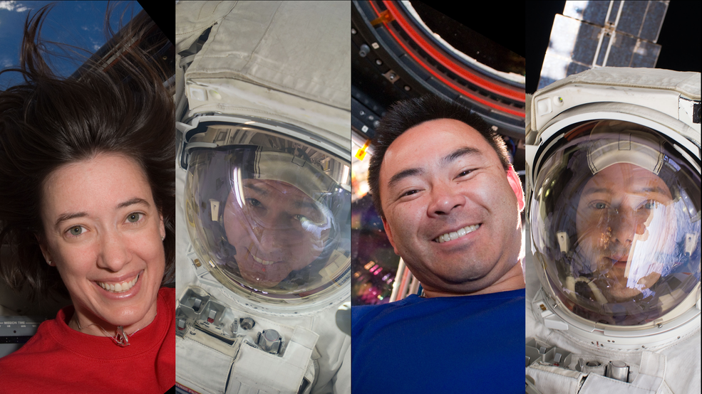 NASA announces astronauts to launch on SpaceX`s Crew-2...