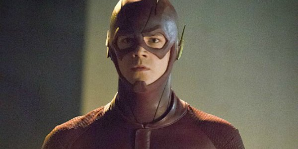 The Flash Grant Gustin The Flash CW