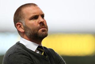 Burton Albion v Aston Villa – Carabao Cup – Second Round – Pirelli Stadium