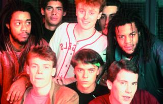 The Story of UB40