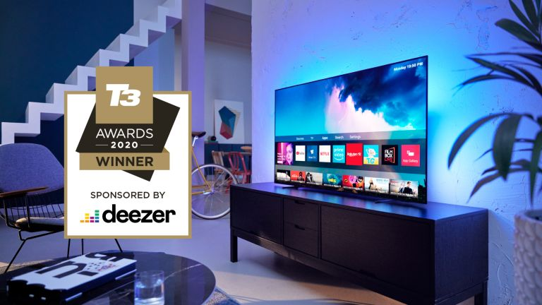 T3 Awards 2020: Best TV under £1000