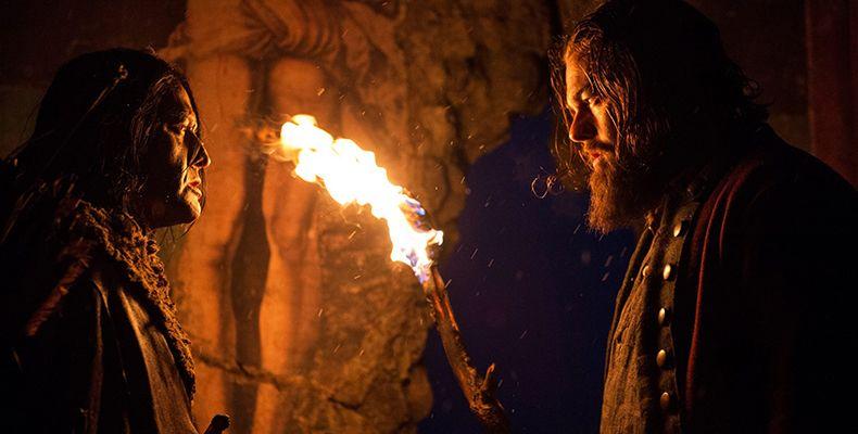The Revenant – 4K Ultra HD Blu-ray review | What Hi-Fi?