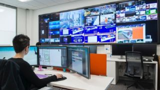 Flexible Layouts for Custom Command & Control Rooms