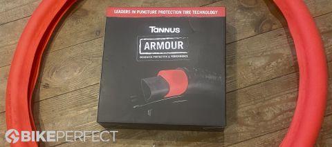 Tannus Tyre Armour