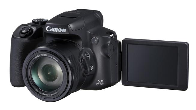 What is a bridge camera? | Digital Camera World