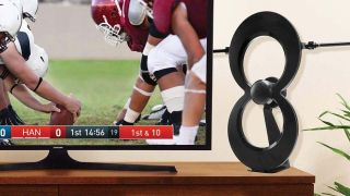 ClearStream Max-V HDTV Antenna review