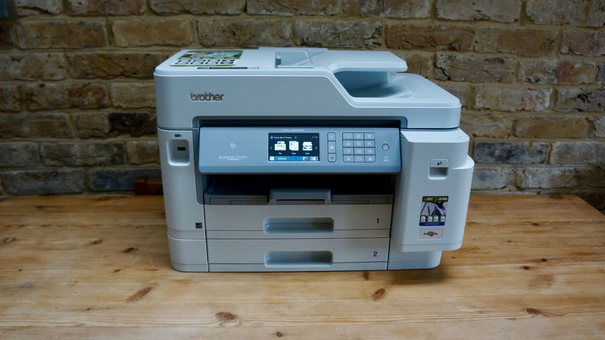 Best all-in-one printers of 2019: top printer and scanner