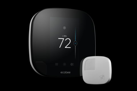 Ecobee3 Thermostat Review | Tom's Guide