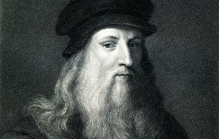 Art on the BBC: The Genius of Leonardo da Vinci