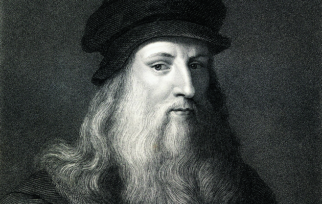Art on the BBC: The Genius of Leonardo da Vinci