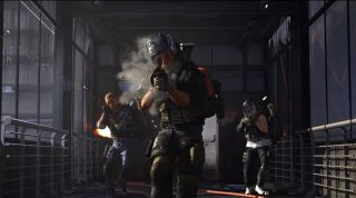 The Division 2's first raid was defeated in 5 hours | PC Gamer