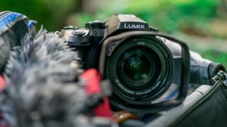 Best camera: Panasonic Lumix FZ2000 / FZ2500