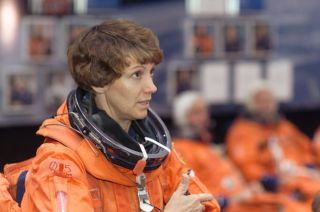 STS-114 Commander Says Launch Delay Was the Right Call