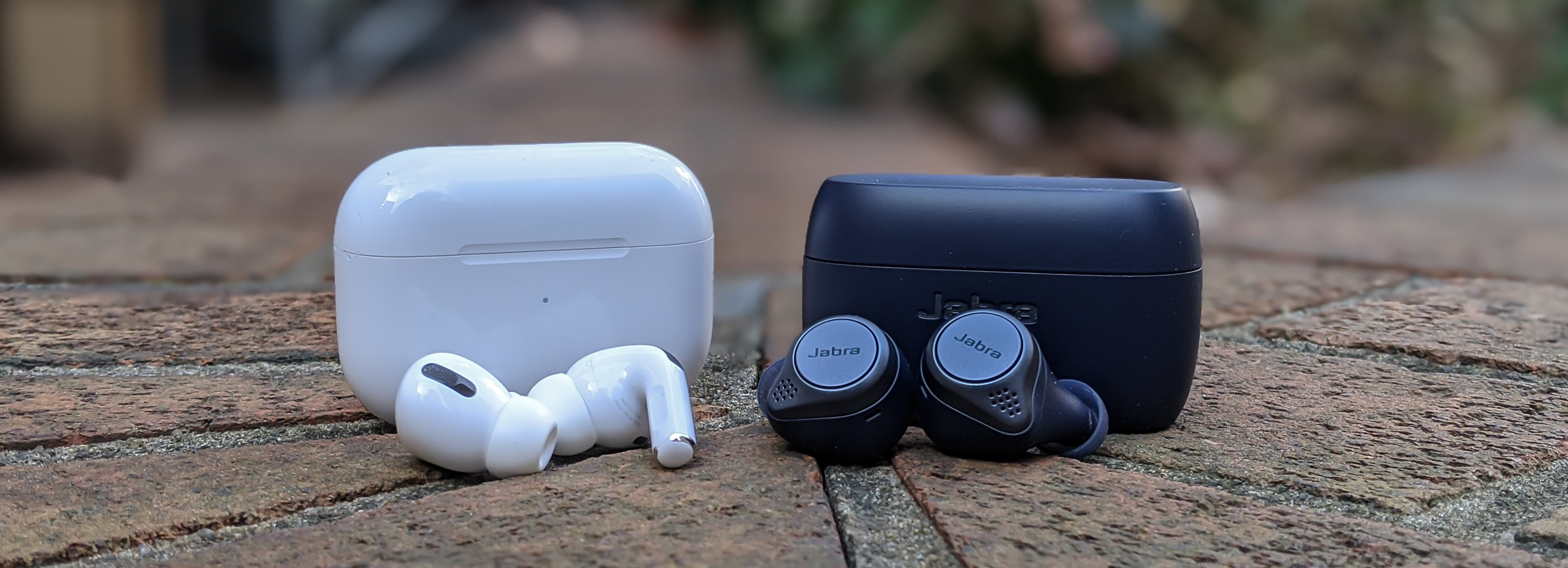 Airpods Pro Vs Jabra Elite Active 75t Which Wireless Earbuds Win Tom S Guide