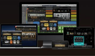 Positive Grid's BIAS sale has knocked hundreds of dollars off their epic amp and effects modelling software