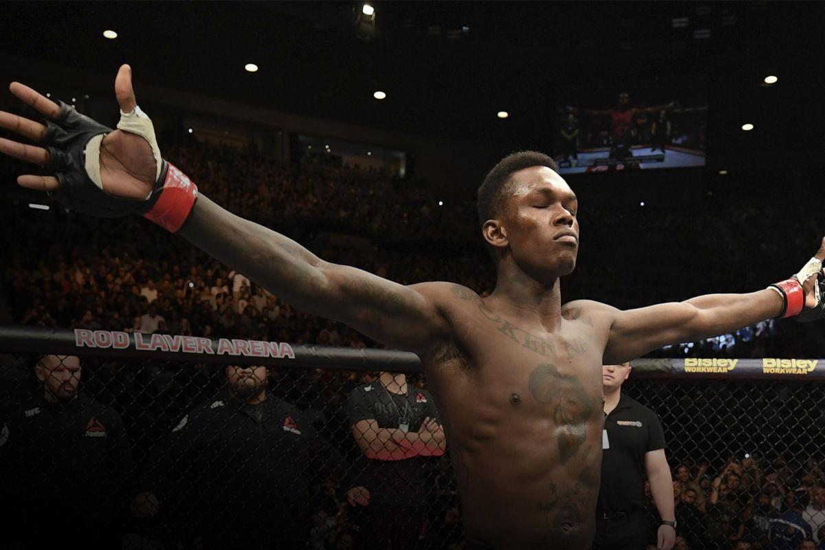 UFC 259 : où regarder en direct le match Jan Blachowicz vs Israel Adesanya ?