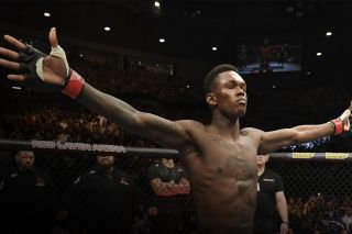 regarder ufc 259 jan blachowicz vs Israel Adesanya en streaming