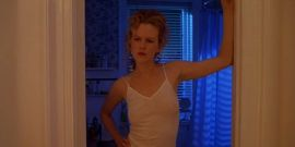 Nicole Kidman Explains How She Felt Filming Nude Scenes For Stanley Kubrick For Eyes Wide Shut