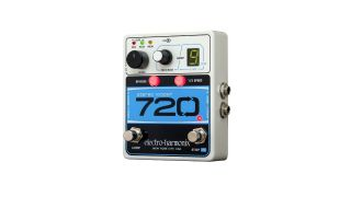 Electro-Harmonix 720 Stereo Looper review